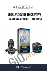 The Legalwiz Guide to Lease Options – William Bronchick