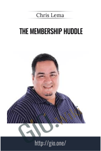 The Membership Huddle – Chris Lema
