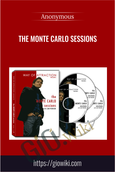 The Monte Carlo Sessions
