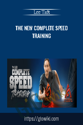 The New Complete Speed Training