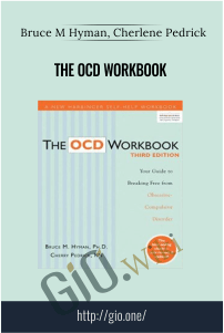 The OCD Workbook – Bruce M Hyman, Cherlene Pedrick