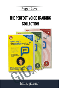 The Perfect Voice Training Collection – Roger Love