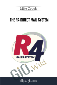 The R4 Direct Mail System – Mike Cooch