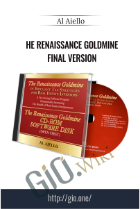 The Renaissance Goldmine Final Version – Al Aiello