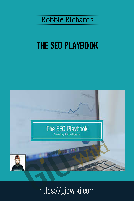 The SEO Playbook - Robbie Richards