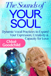The Sounds of Your Soul - Chloë Goodchild