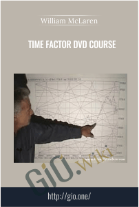 Time Factor DVD Course  – William McLaren