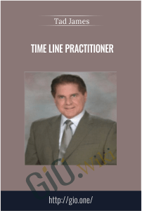 Time Line Master Practitioner – Tad James