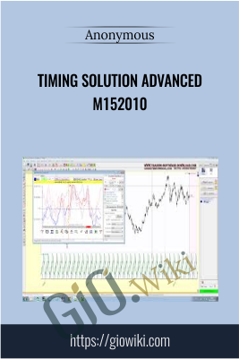 Timing Solution Advanced M152010
