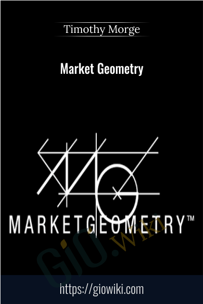 "Market Geometry"" - Timothy Morge"