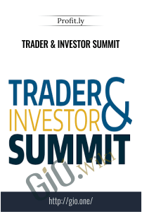 Trader & Investor Summit - Profit.ly