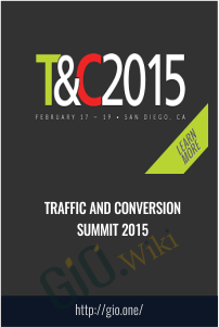 Traffic and Conversion Summit 2015