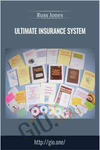 Ultimate Insurance System – Russ Jones