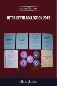 Ultra Depth Collection 2015 – James Ramey