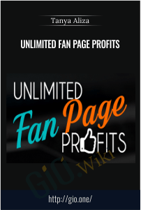 Unlimited Fan Page Profits