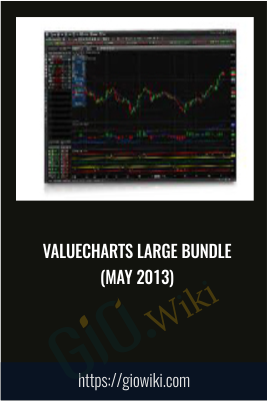 ValueCharts Large Bundle (May 2013)