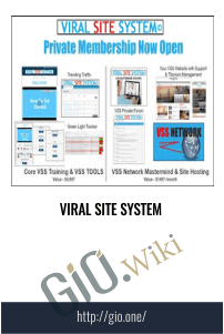 Viral Site System