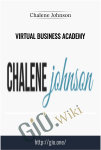 Virtual Business Academy - Chalene Johnson