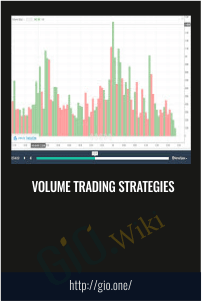 Volume Trading Strategies