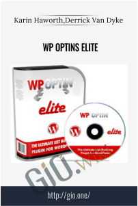 WP Optins Elite - Karin Haworth,Derrick Van Dyke