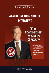 Wealth Creation Source Interviews – Raymond Aaron