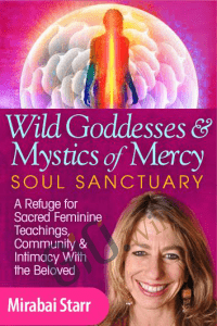 Wild Goddesses & Mystics of Mercy Soul Sanctuary - Mirabai Starr