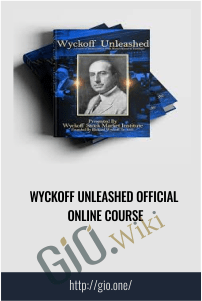 Wyckoff Unleashed Official Online Course
