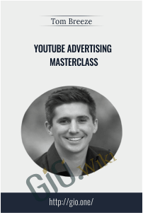 YouTube Advertising Masterclass
