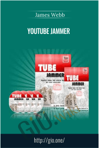 Youtube Jammer – James Webb