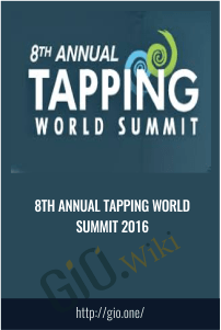 8th Annual Tapping World Summit 2016
