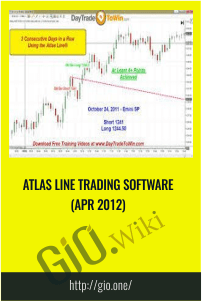 Atlas Line Trading Software (Apr 2012)