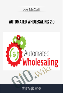 Automated Wholesaling 2.0