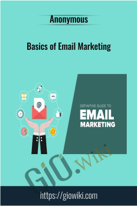 Basics of Email Marketing