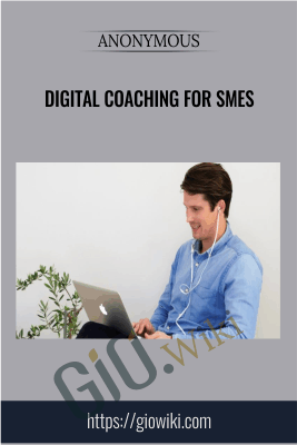 Digital Coaching for SMEs