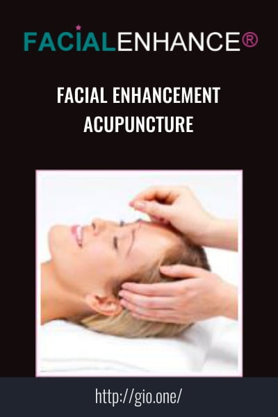 Facial Enhancement Acupuncture - Paul Adkins Lic.Ac
