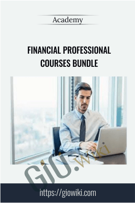 Financial Professional Courses Bundle – Academy