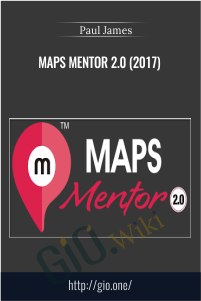 Maps Mentor 2.0 (2017) – Paul James