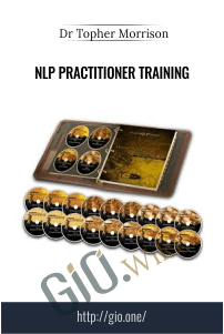 NLP Practitioner Training – Dr Topher Morrison