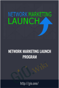 Network Marketing Launch Program
