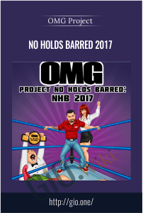 No Holds Barred 2017 – OMG Project