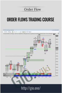 Order Flows Trading Course