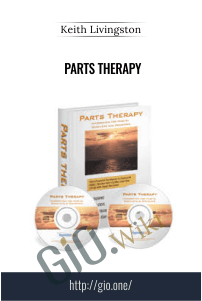 Parts Therapy - Keith Livingston