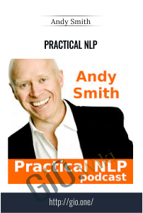 Practical NLP – Andy Smith
