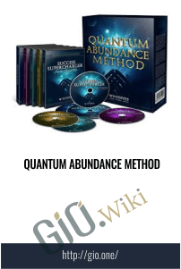 Quantum Abundance Method