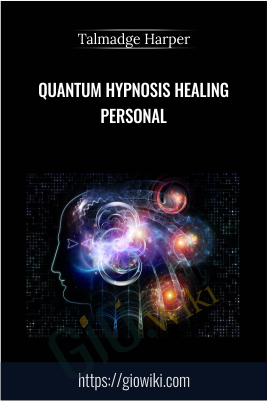 Quantum Hypnosis Healing Personal