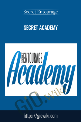 Secret Academy – Secret Entourage