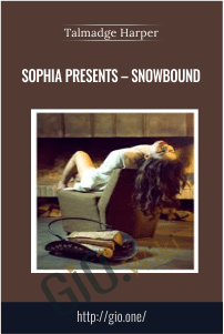 Sophia Presents – Snowbound – Talmadge Harper