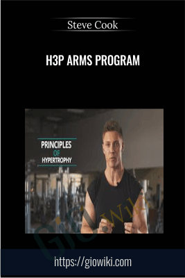 H3P Arms Program - Steve Cook