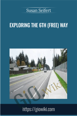 Exploring the 6th (Free) Way - Susan Seifert