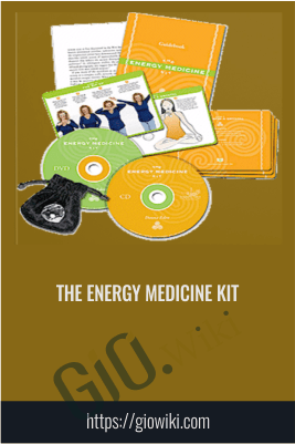 The Energy Medicine Kit